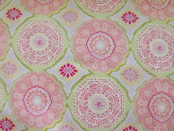Dream With Me from In The Beginning cotton Fabric -In The Beginning - Dream With Me - 1 yard