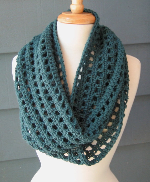 Free Crochet Pattern Pumpkin Infinity Scarf : Unavailable Listing on Etsy
