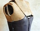 Dress Form - Antique Form