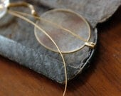 Antique Spectacles // Turn of the Century Eyewear