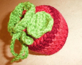 Apple Cozy Pattern