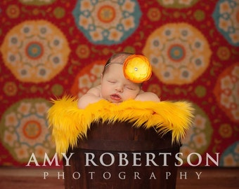 YOU ARE My SUNSHINE Headband - Preemie to Adult Sizes Available
