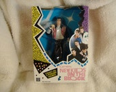 Vintage 1990 New Kids On The Block Doll - Danny Wood
