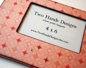 4x6 Starry Eyed Picture Frame with Swarovski Crystal Accents