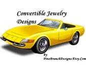 Jewelry Repair CONVERT your Old Family Favorites into New Fun Designs Custom Design Repurpose Renew Heirloom FREE Domestic Shipping