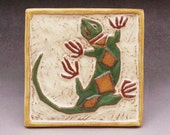 Gecko 4x4 Tile