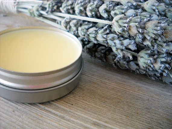 Balm immediate relief-Lavender  Mint  TeaTree