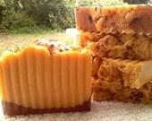 4 Bars of Perfect Pumpkin Soap