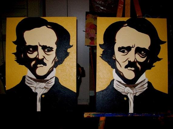 Edgar & Allan (prints)