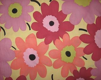 1 yard Michael Miller Resort Flower fabric