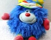 Champ Blue Boy Sprite from Rainbow Brite