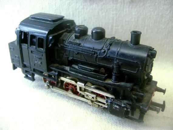 Marklin 89005 HO Scale Electric Steam Engine