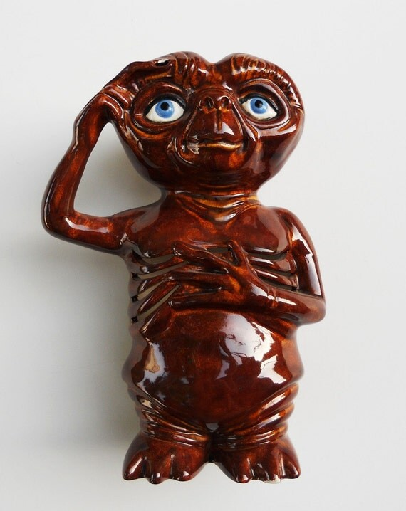 E.T. Lamp