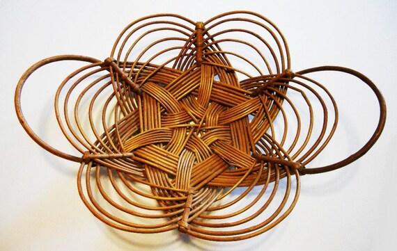 SALE Herb Gathering Basket