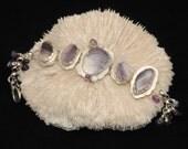 Cape Cod Wampum Bracelet