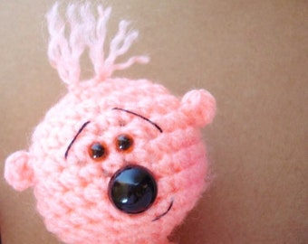 Amigurumi Pattern, Amigurumi Bear Pattern, Crochet Bear Pattern, Teddy bear