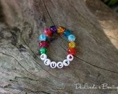 Personalized Name Bracelet in all sizes
