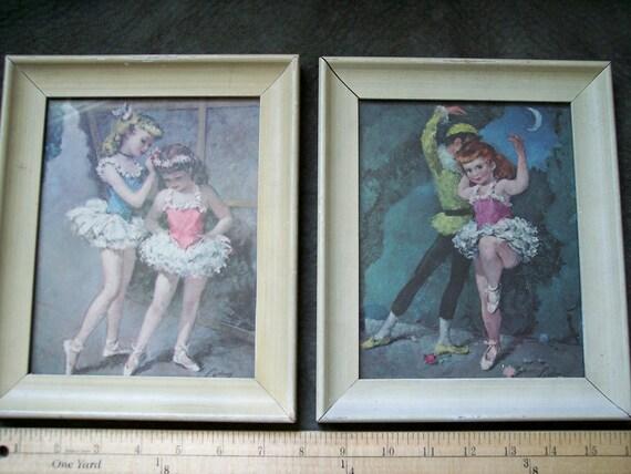 Cydney Grossman Framed Art Prints Vintage By Gingerbread123