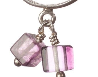 Fluorite and Sterling - Impartial & Objective- Free Shipping in the U.S. - Free US shipping