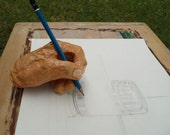 Original Handmade Hand Sculpture