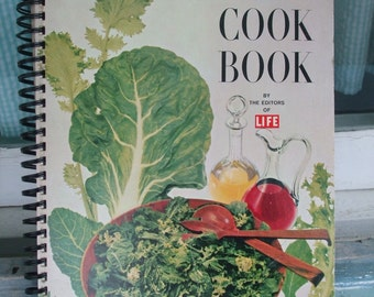 LIFE Picture Cook Book 1961