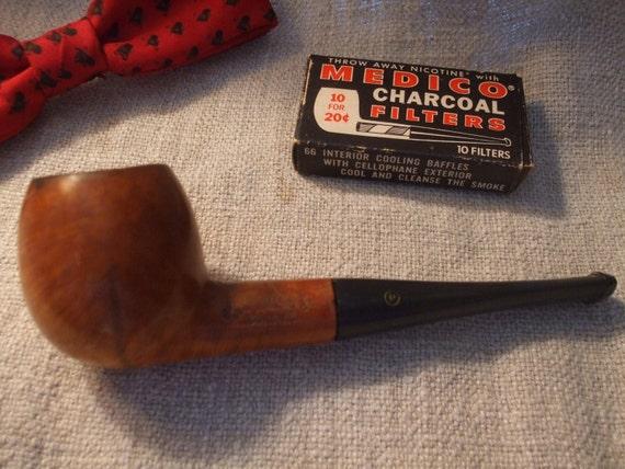 Tobacco Pipe Yello-Bole Vintage