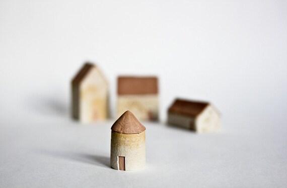 French Farmhouse Sculpture