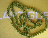 Glitzy Vintage Necklace