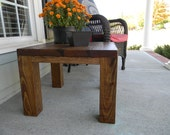 Chit Chat Side Table