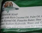 Outdoor Soap Bar
