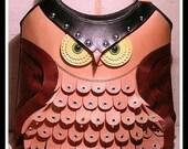 Owl Hand Bag