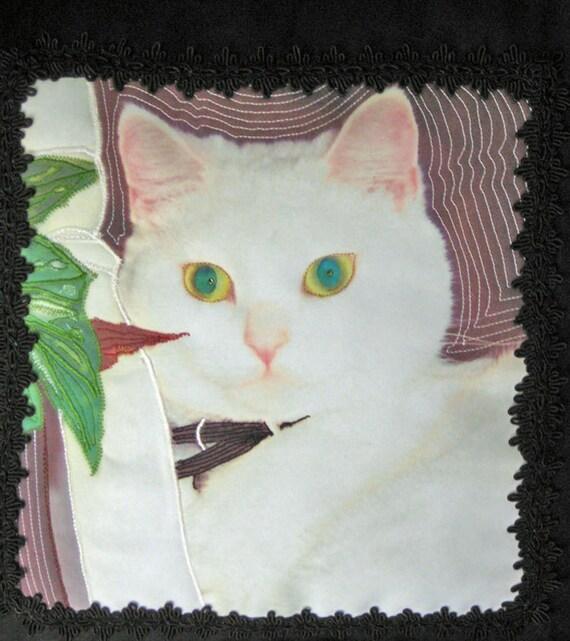 Pet Portrait Pillows make unique Customized Gifts
