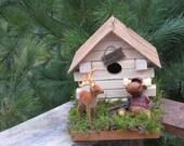 Hunter Moose House