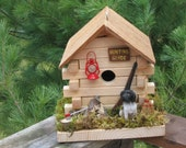 Hunting Guide Dog House