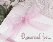 Reserved Listing for Savannah