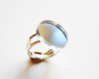 Mirror Cocktail Ring SALE