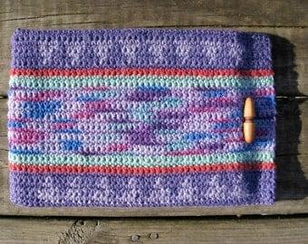 cotton ipad nexus 10 case cover sleeve cozy