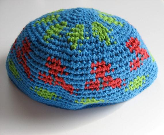 snapdragon cotton/wool baby cap hat