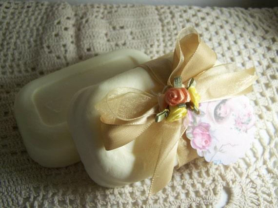 Sale- Goat Milk soap - coconut reg price 5.00