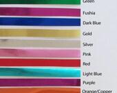 U-Pick custom foil paper : Lucky Stars Paper Strips (100)