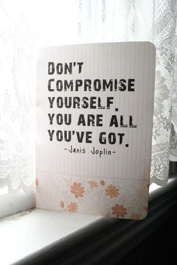 Janis Joplin Journal