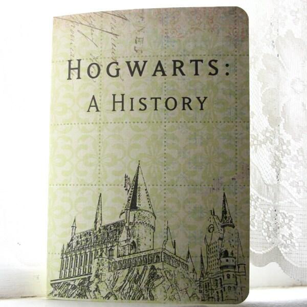 Bmwpany History Pdf: Hogwarts A History Journal