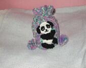 Little Pandy Bag