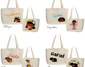 Sweet Totes - Personalized