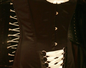 Made To measure Steel Boned corset