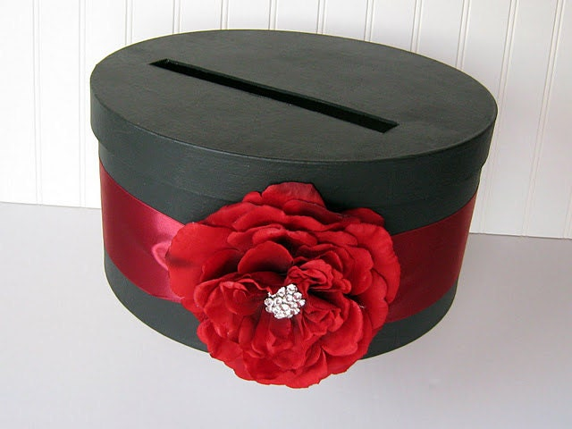 Wedding Card Box Supplies Make your own gift card holder box