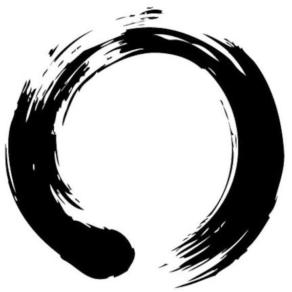 Mind Body and Spirit Symbol