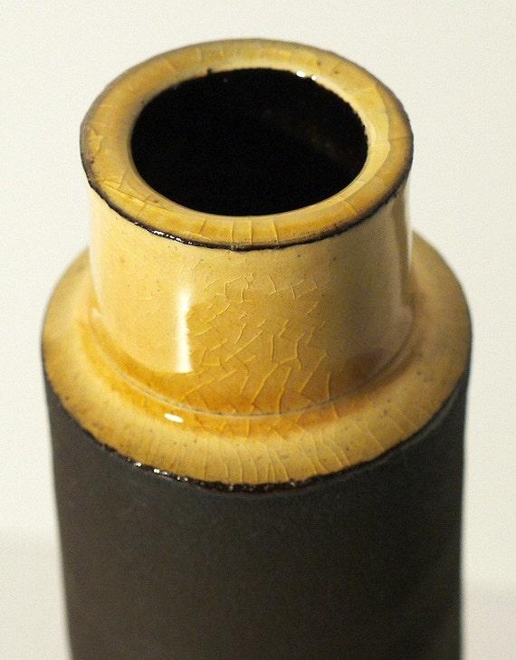 Hyllested Keramik Mid-Century Vase