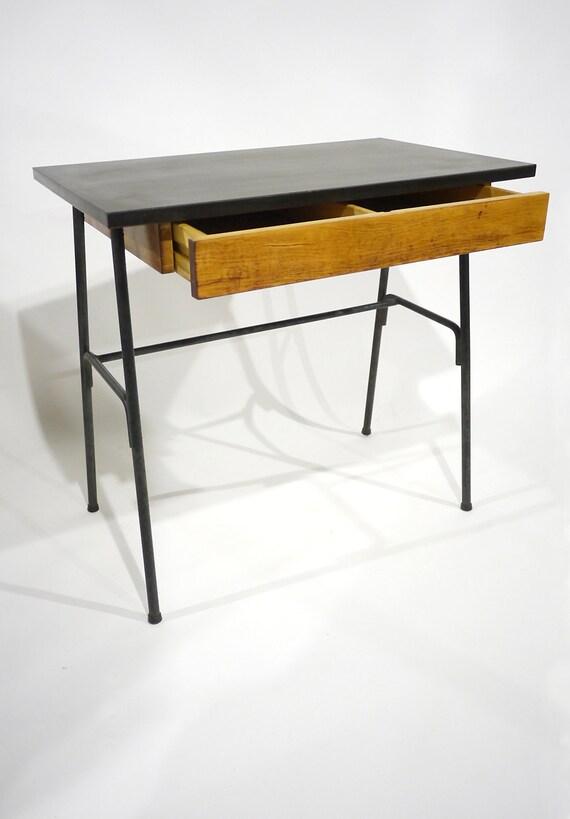 Rare Allan Gould 1950's Modern Desk