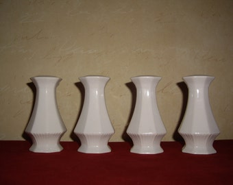 One Set of Vintage Salt and Pepper Shakers, Asian, Holiday Entertaining,Classic